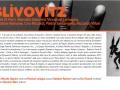 OJF 2013 - SLIVOVITZ in concerto