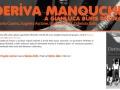 OJF 2013 - LA DERIVA MANOUCHE - A Gianluca Bufis project