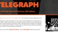 TELEGRAPH in concerto //Miranda//Francesca//Galasso