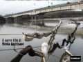 Videoproiezione documentario: Un Po di petrolio